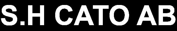 S.H CATO AB